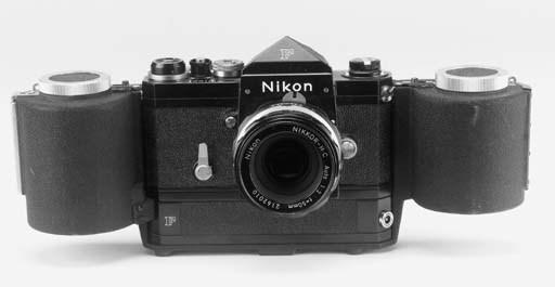 Nikon F no. 6991941
