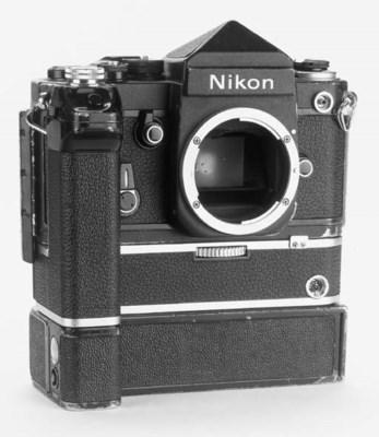Nikon F2 no. 9201257