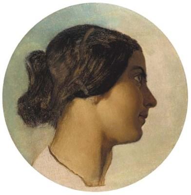 Dominique Louis Papety (1815-1