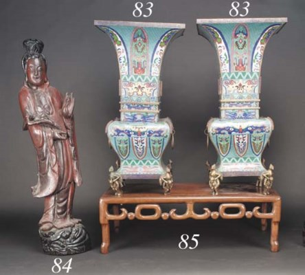 A Chinese low table 19th centu