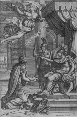 ANTONIO, Nicolas.  Bibliotheca