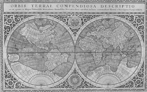 PTOLEMAEUS, Claudius.  Geograf