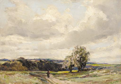 Robert Hope (1869-1936)