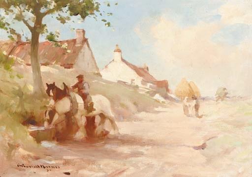 Robert Russell MacNee (1880-19