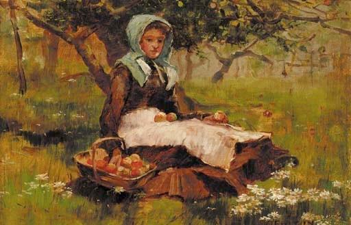 David Fulton, R.S.W. (1848-193
