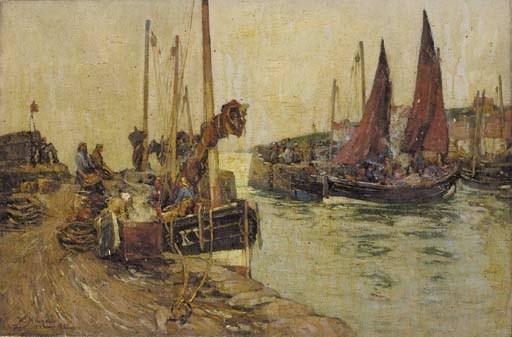 William Watt Milne (1873-1951)
