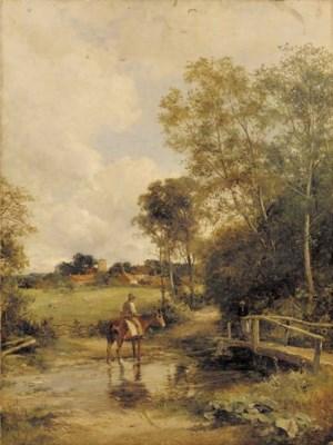 David Bates (1840-1921)