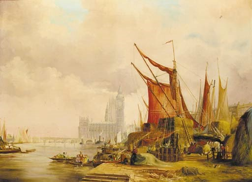 Attributed to Alfred Pollentin