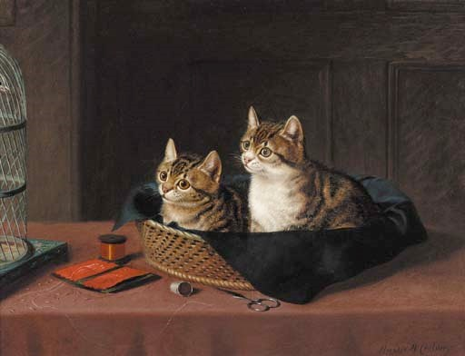 Horatio Henry Couldery (b.1832