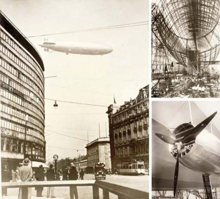 Graf Zeppelin LZ130
