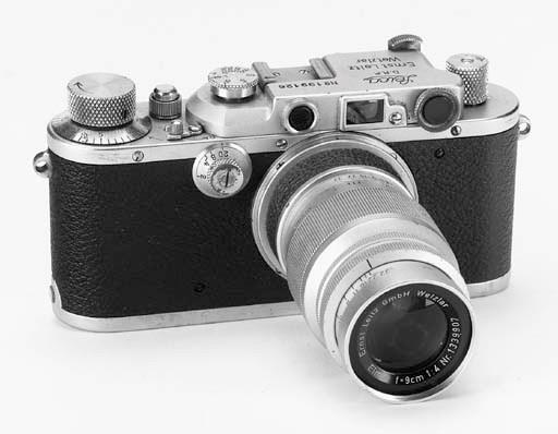 Leica IIIa no. 199126