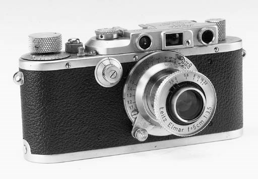 Leica IIIa no. 255774
