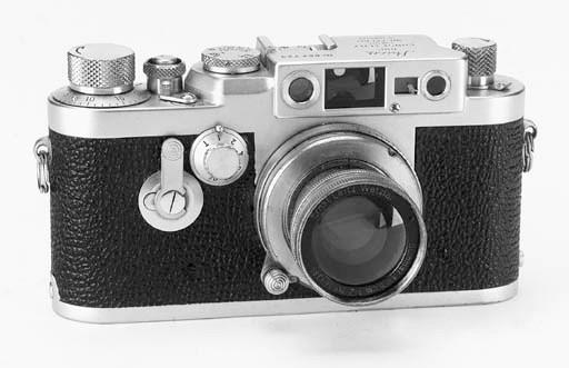 Leica IIIg no. 867723