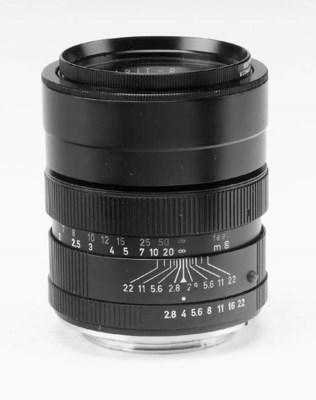 Elmarit-R f/2 90mm. no. 217097