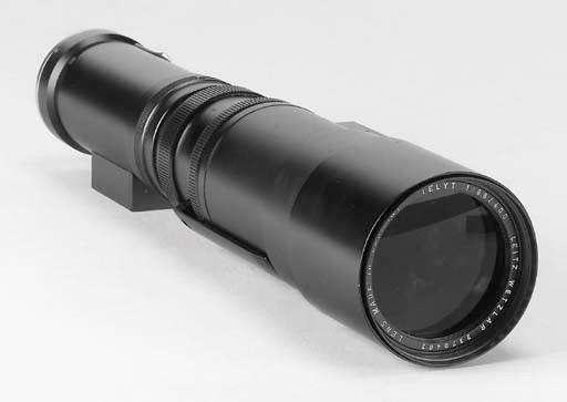 Telyt f/6.8 400mm. no. 2370403