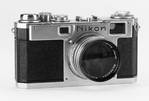 Nikon S2 no. 6157417