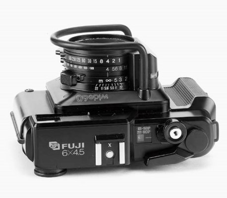 Fuji GS645s Professional no. 5
