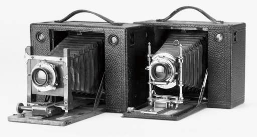 No. 4 Cartridge Kodak no. 4141