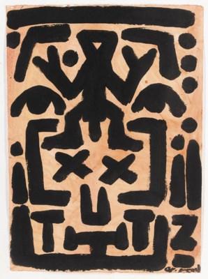 A.R. Penck (b.1939)
