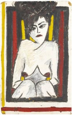 Tracey Emin (b.1963)
