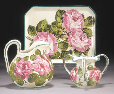 'Cabbage Rose'