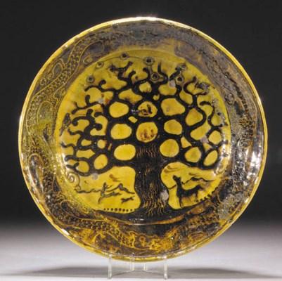 A Bernard Leach early stonewar