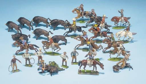 Heyde Buffalo Hunt
