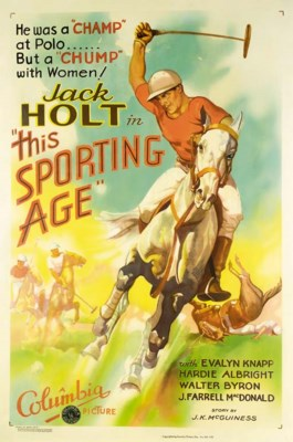 This Sporting Age