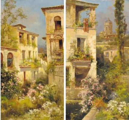 Sanchez (Spanish, 19th Century