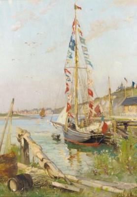 Alexandre Nozal (French, 1852-