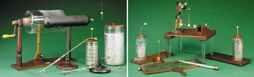 A collection of early 19th Cen