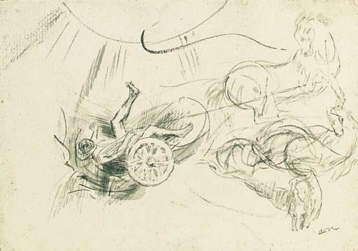 Odilon Redon (1840-1916)