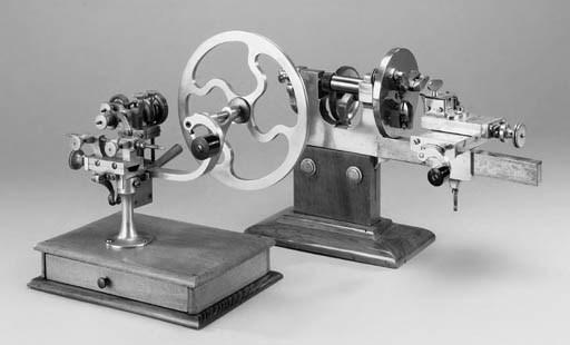 Horological tools: