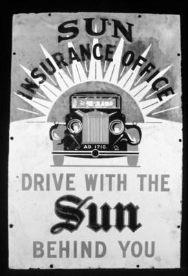 Sun Insurance Office