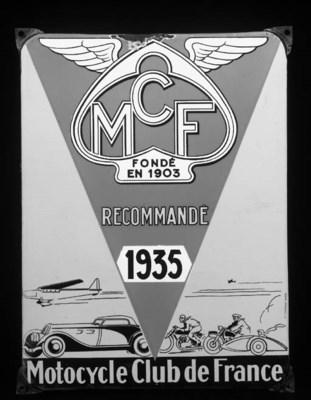 Motorcycle Club de France