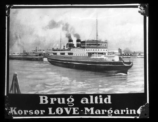 Brug Altid/Korsor Love Margari