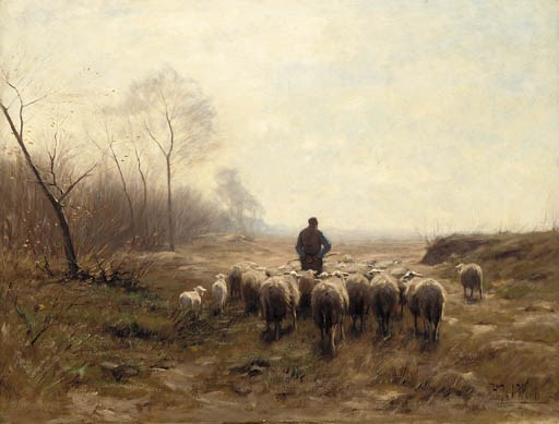 Hermann Johannes van der Weele