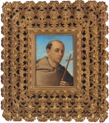 Manner of Giovanni Battista da