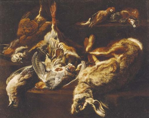 Jan Fyt (1611-1661)