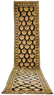 An fine antique Karabagh runne