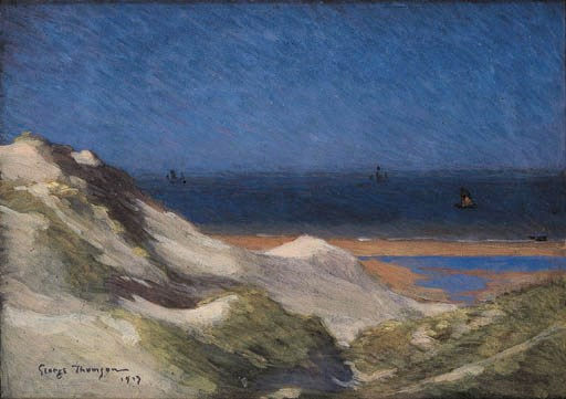 George Thomson (1860-1939)