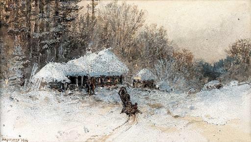 Nikolai Nikolaievich Karazin (