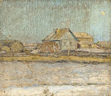 David Davidovich Burliuk (1882
