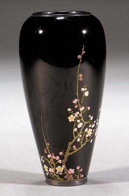Namikawa Yasuyuki (1845-1927),