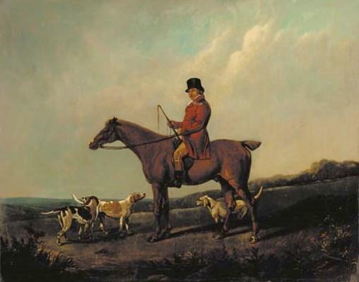 Circle of John E. Ferneley, Se