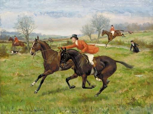 George Derville Rowlandson (b.
