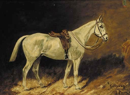 George Paice (1854-1925)