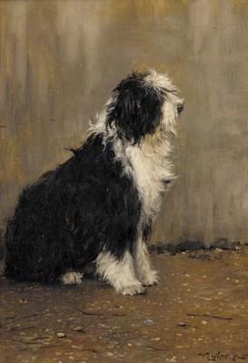 William Luker Jnr. (1867-1951)