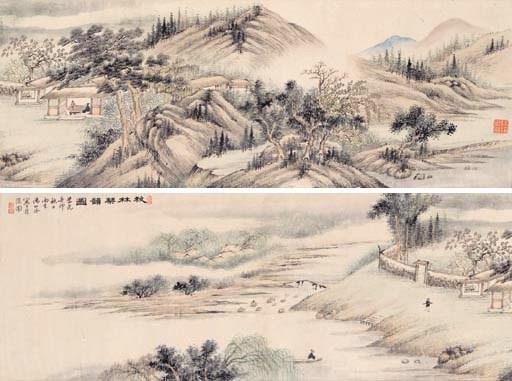 TANG YIFENG (1778-1853)