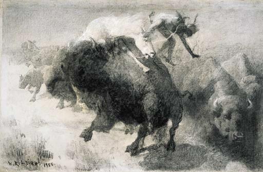 William Robinson Leigh (1866-1